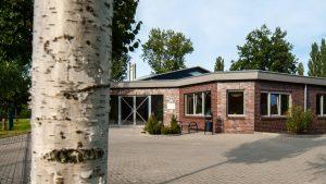 Die Feuerbestattungen Hennigsdorf